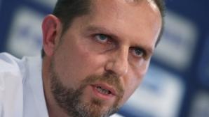 Павел Колев обяви името на най-големия дарител на Левски, разкри и сумата