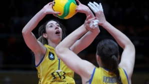Лора Китипова: Отборът върви в правилна посока (видео)