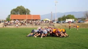 130 000 лева ще бъдат разпределени по точкова система между спортни клубове в Перник
