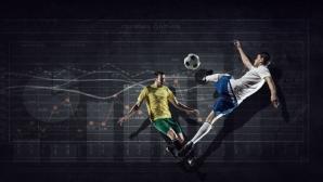 Футболната статистика вече води към по-умно скаутиране