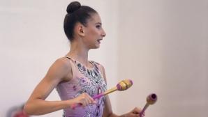 """Гимнастички от клуб """"Левски Триадица"""" ще участват на турнир в Будапеща"""