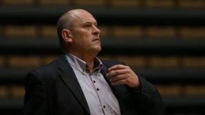 Барчовски: Гърция повече заслужаваше победата