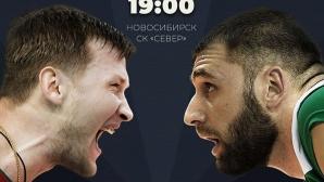 Пламен Константинов срещу Цветан Соколов! Гледайте на живо битката за №1 в Русия: Локомотив - Зенит - ТУК!!