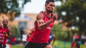 Уейд Ван Нийкерк с победа на 200 метра