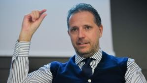 Шеф в Ювентус не се притеснява от критиките