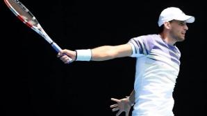 Тийм не успя да измести Федерер в ранглистата след загуба на 1/4-финалите в Рио