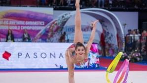 Общо десет медала за българските гимнастички при жените и при девойките на международния турнир в Румъния