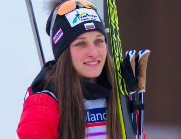 Милена Тодорова: Не очаквах добрите резултати на световното, изненадах всички