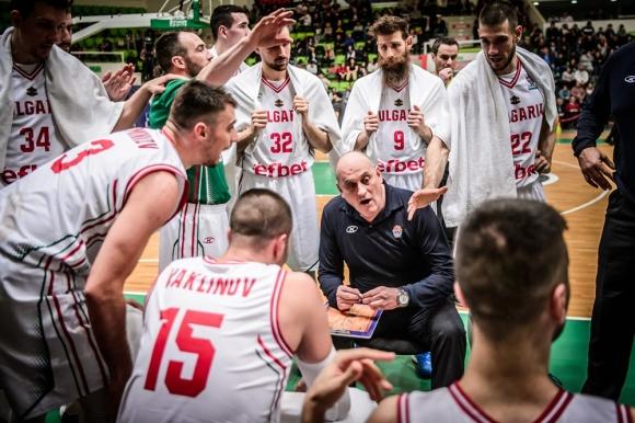 Росен Барчовски: Победата над Латвия е страхотна реклама за нашия спорт
