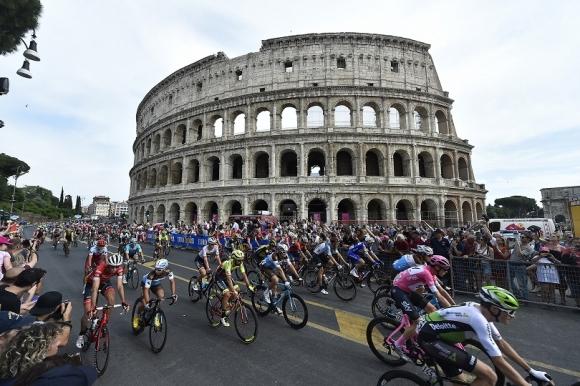 Колоездачната обиколка на Италия е под въпрос заради коронавируса