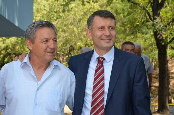 Правят среща с футболните клубове в Пловдив за разпределянето на 37 млн. лева