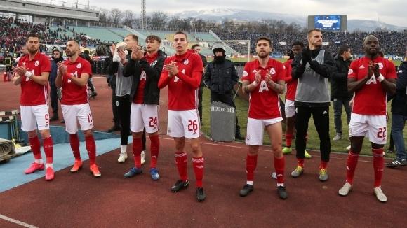 Ето какво каза ЦСКА-София пред ФИФА в своя защита (документ)
