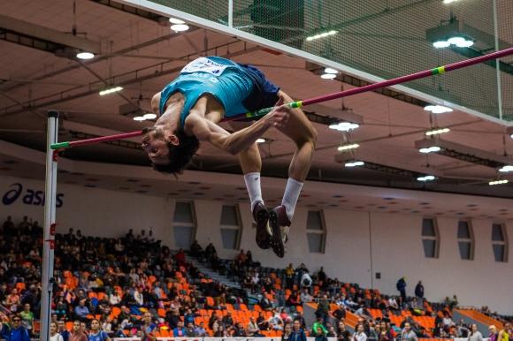 Призови класирания за българските атлети в Белград