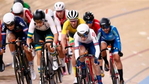 Световни титли за Германия, Италия, Нидерландия и Япония на първенството по колоездене на писта