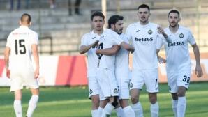 Славия преследва първа домакинска победа от 4 месеца