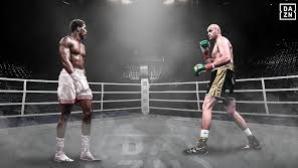 Холифийлд определи Джошуа - Фюри като най-големият мач в историята на бокса