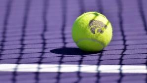 Боряна Гюрчева с бяла значка за Главен съдия към ITF