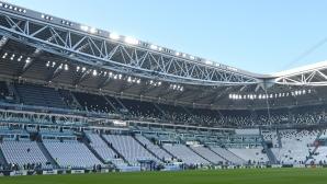 Официално: голямото дерби на Италия също ще е на празен стадион