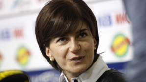Катя Дафовска: Не знам дали Краси Анев ще участва в Пекин 2022