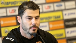 Галин Иванов: Имаме сили да се преборим с Унгария (видео+снимки)