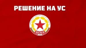 Фенове ще финансират ЦСКА 1948 за международен турнир в Кипър