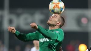 Ангел Лясков: Любимият момент в кариерата ми е победата над Франция с 2:1 (видео)
