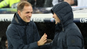 Тухел се шегува с Неймар и Барселона