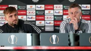 Солскяер: Не можем да разчитаме на Лига Европа за класиране в Шампионската лига