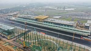 Виетнам е готов да посрещне Формула 1