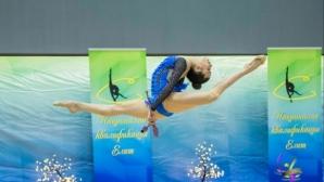 Рейчъл Стоянов спечели квалификацията за категория Елит