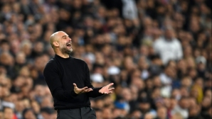Гуардиола вече е най-добрият наставник в елиминациите на Шампионската лига