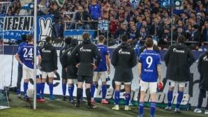 Една победа в последните осем мача не тревожи играч на Шалке