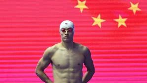 Трикратен олимпийски шампион аут за осем години заради допинг