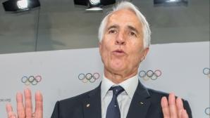 Шефът на Италианския олимпийски комитет: С диктатурата на Юве е свършено