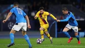 Легендата Ривалдо с диагноза за проблемите на Барселона