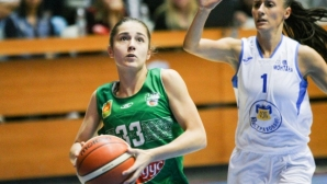 Стара Загора ще бъде домакин на финалната четворка на Адриатическата лига