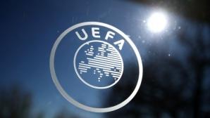 УЕФА не планира промяна в графика на провеждане на Евро 2020 заради коронавируса