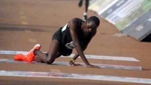 Още един кенийски атлет с положителна допинг проба