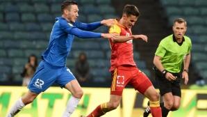 Гол в последната секунда продължи силната серия на Жоро Костадинов и Арсенал (видео)