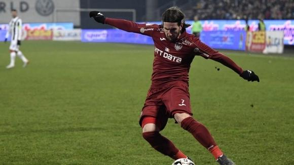 ЧФР Клуж се добра до победата срещу Астра