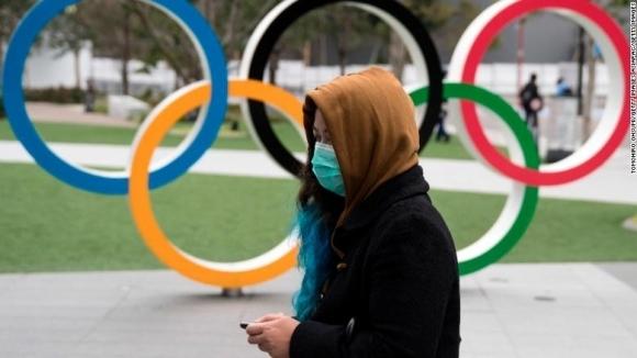 МОК вярва в успеха на Олимпийските игри в Токио 2020