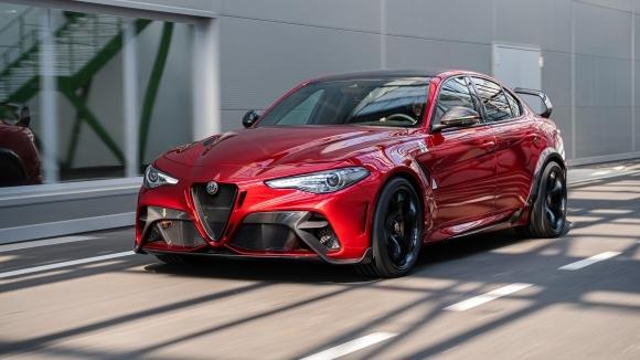Giulia GTA: завръщане на непреходната легенда на Alfa Romeo