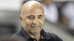 Хорхе Сампаоли ще вади от кризата Атлетико Минейро