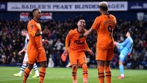Нюкасъл на четвъртфинал, Шефилд Юнайтед продължи след продължения
