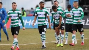 Трима футболисти се завръщат в състава на Черно море
