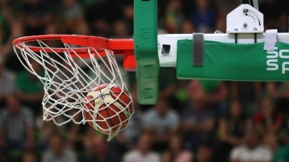БФБаскетбол спря първенствата в България