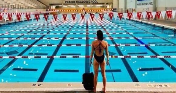 Спират плувните състезания в САЩ, Австралия, целия...