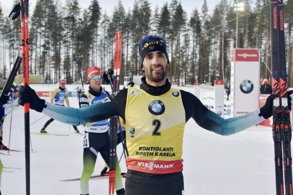 Великият Мартен Фуркад се сбогува с победа №83! Йоханес Бьо спечели Световната купа (видео + снимки)