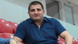 Армен Назарян празнува рожден ден днес