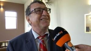 Д-р Михаил Илиев: Разпоредили сме на клубовете какви мерки да спазват